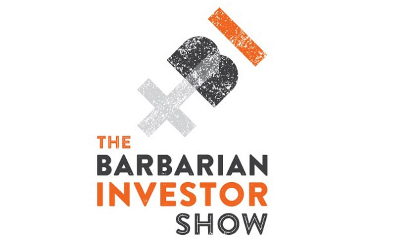 Barbarian Investors Show Episode 2 - Smart Contracts and Blockchain 2.0 – Coinsilium