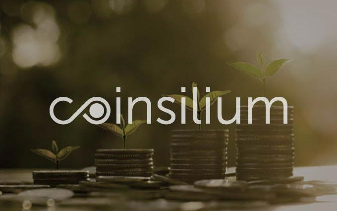 COINSILIUM AND ORACLIZE SIGN MoU  TO FORM STRATEGIC ALLIANCE